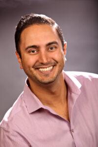 Dr. Amir Aminoshariae