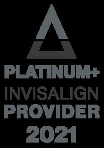 Invisalgin Platinum Plus Provider 2021